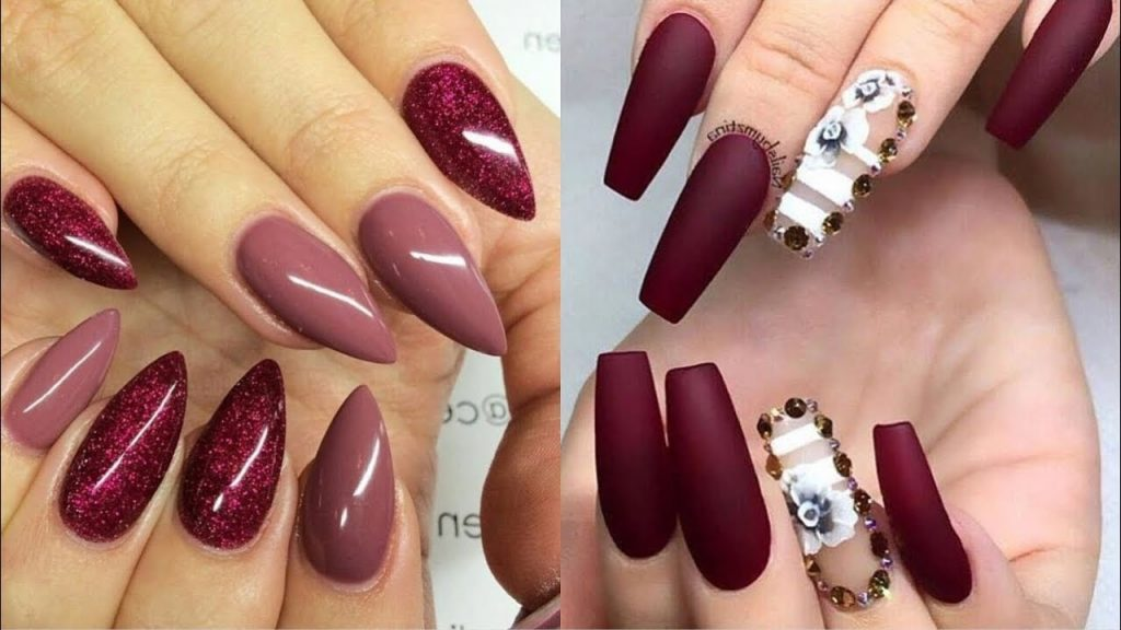 nail art 2019 trends, 2019 nail trends, latest nail art designs gallery nails