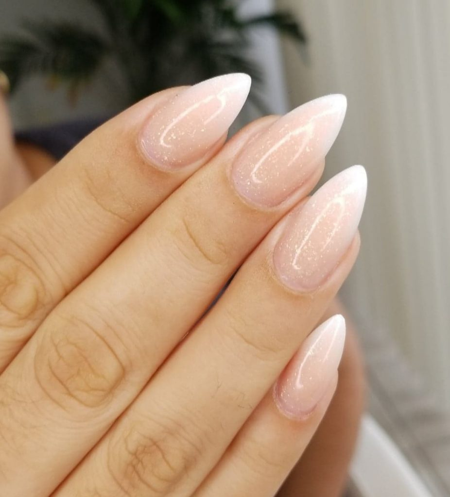Almond Nails Design that Will Make You Love Your Nails ...