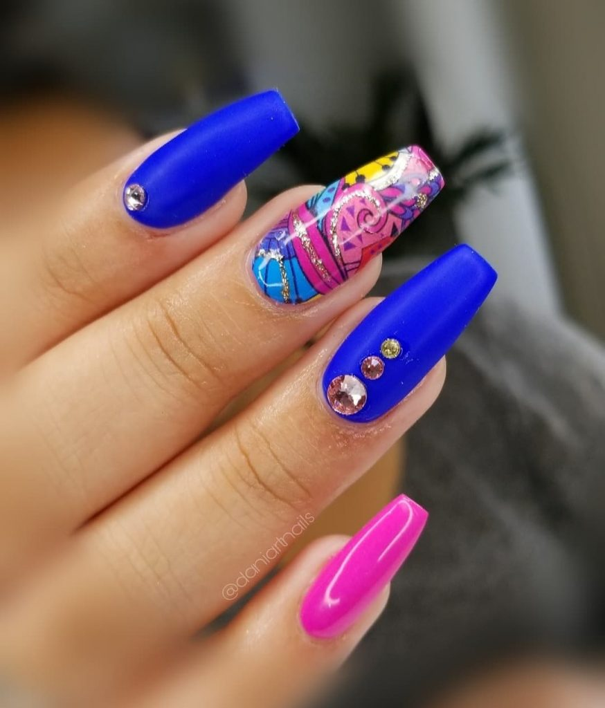 Gel Nail Designs: 15 Prettiest Design Ideas