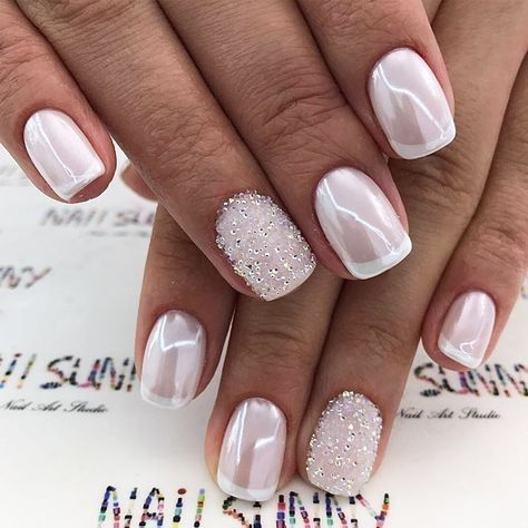 Do Your Own Gel Nails at Home