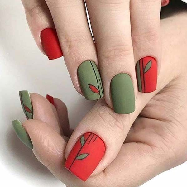Nail Art designs, Gel Polish