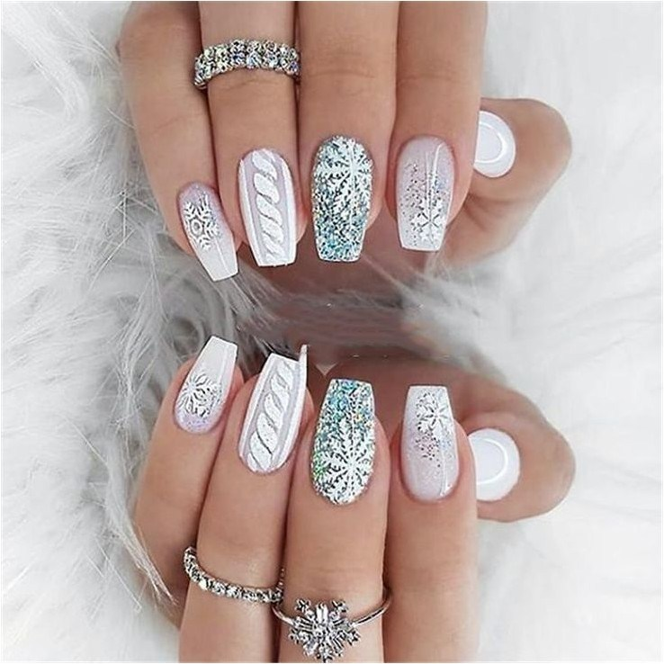 Nail Designs 2019 ▷ You\u0027re About to See Everywhere , All