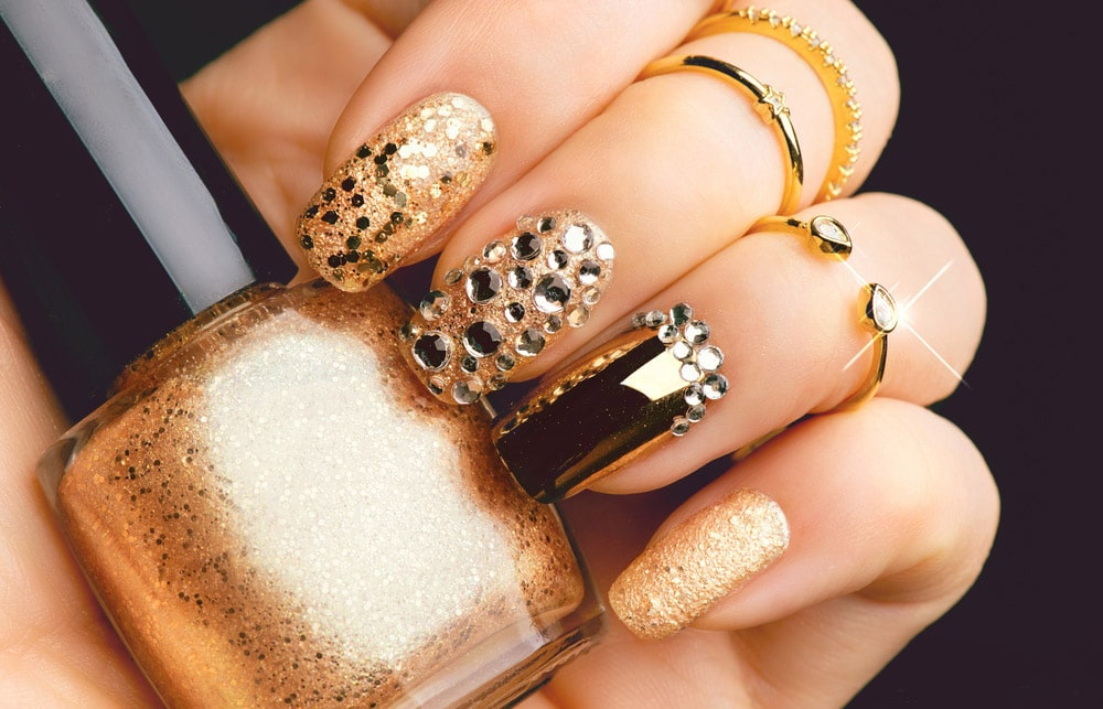 Luxury Acrylic Nails