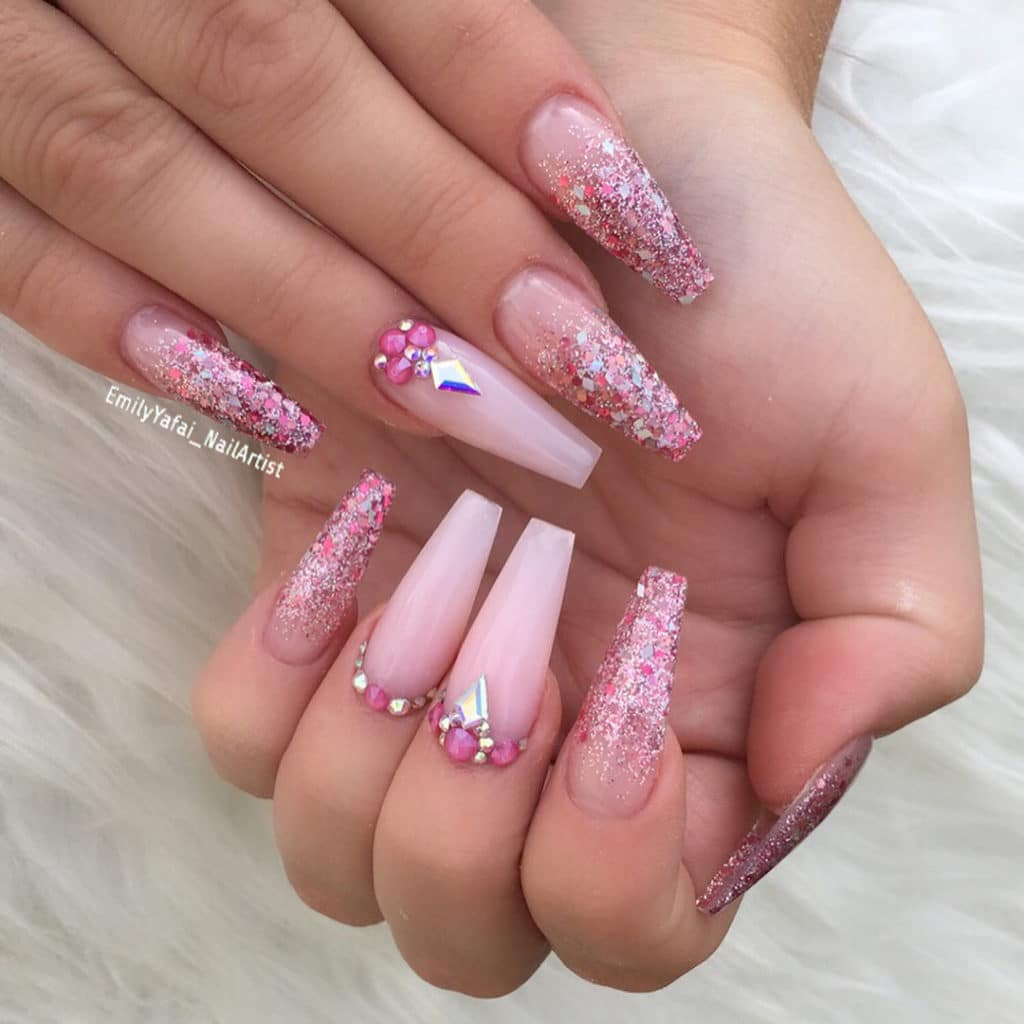 Nail Styles: Nail Designs 2019 You're About To See Everywhere