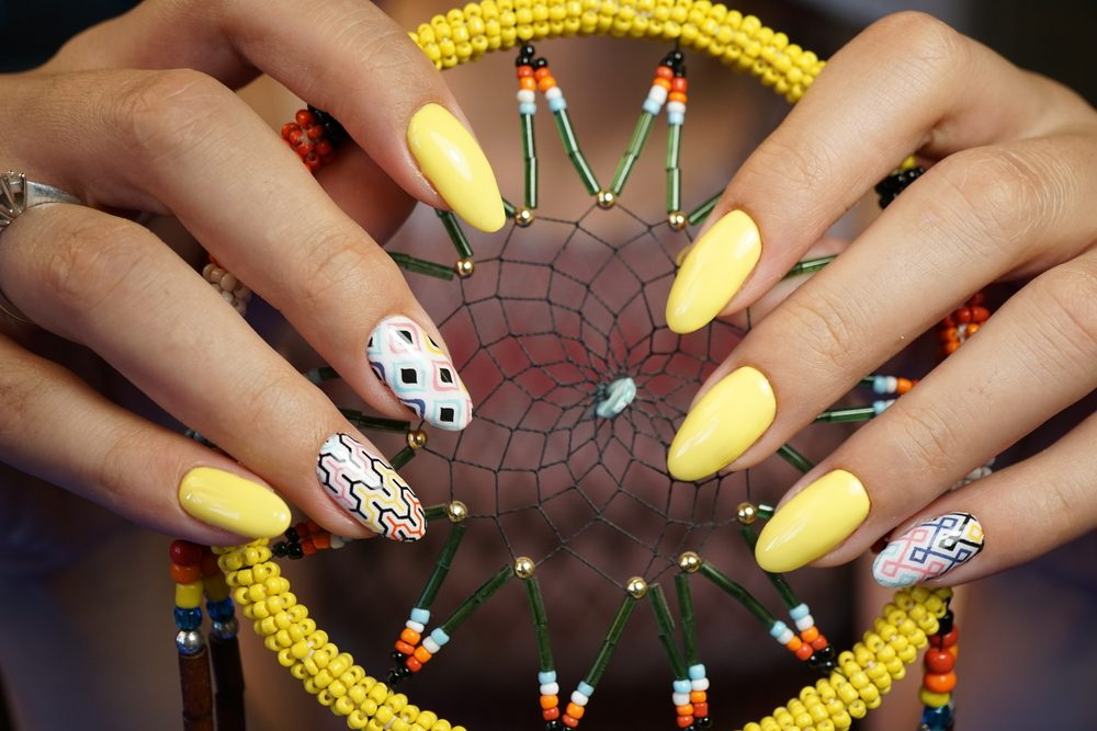 most beautiful acrylic nails