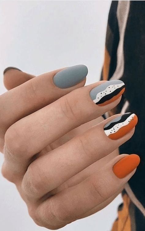 gel nailDesigns